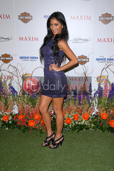 Nicole Scherzinger<br /> at the 11th Annual MAXIM &quot;HOT 100&quot; Party, Paramount Studios, Hollywood, CA. 05-19-10<br /> David Edwards/DailyCeleb.Com 818-249-4998