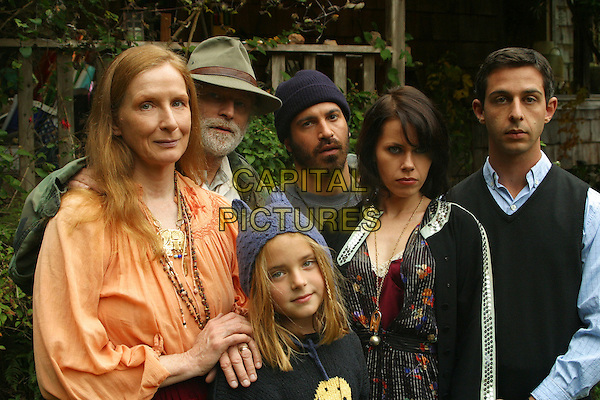 FRANCES CONROY, BRAD DOURIF, MADISON DAVENPORT, CHRIS MESSINA, FAIRUZA BALK & JEREMY STRONG.in Humboldt County.*Filmstill - Editorial Use Only*.CAP/FB.Supplied by Capital Pictures.