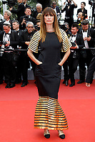 Caroline de Maigret attending the opening ceremony and screening of 'The Dead Don't Die' during the 72nd Cannes Film Festival at the Palais des Festivals on May 14, 2019 in Cannes, France