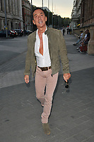 Bruno Tonioli at the Syco summer party, Victoria and Albert Museum, Cromwell Road, London, England, UK, on Thursday 04th July 2019.<br /> CAP/CAN<br /> ©CAN/Capital Pictures