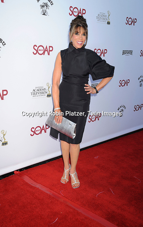"""Kate Linder..at SOAPNET'S """" Night Before Party"""" for the 2008 Daytime Emmy Award Nominees at Crimson and Opera in ..Hollywood, California on June 19, 2008.....Roibn Platzer, Twin Images"""