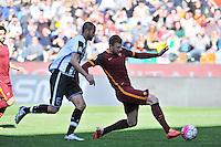 2016/03/13 Udinese vs Roma