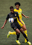 Manchester City vs BC Rangers during the Day 2 of the HKFC Citibank Soccer Sevens 2014 on May 24, 2014 at the Hong Kong Football Club in Hong Kong, China. Photo by Victor Fraile / Power Sport Images