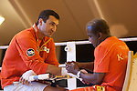 07.06.2011, Stanglwirt, Going, AUT, Wladimir Klitschko, Training, im Bild . EXPA Pictures © 2010, PhotoCredit: EXPA/ J. Groder
