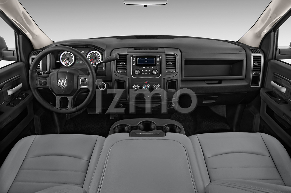 2013 Dodge Ram 1500 Tradesman Regular Cab