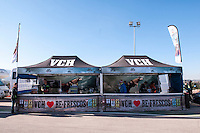 Vichy Catalan box at Spanish Motocross Championship at Albaida circuit (Spain), 22-23 February 2014