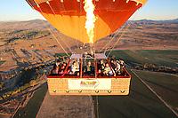 20140719 July 19 Hot Air Balloon Gold Coast