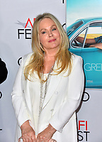 "LOS ANGELES, CA. November 09, 2018: Beverly D'Angelo at the AFI Fest 2018 world premiere of ""Green Book"" at the TCL Chinese Theatre.<br /> Picture: Paul Smith/Featureflash"