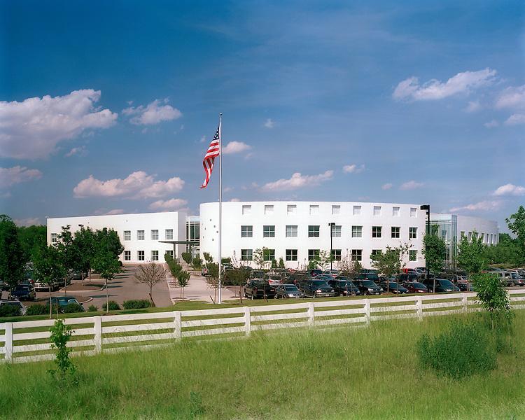 Limited Too & Tween Brands Corporate Headquarters | Acock Associates