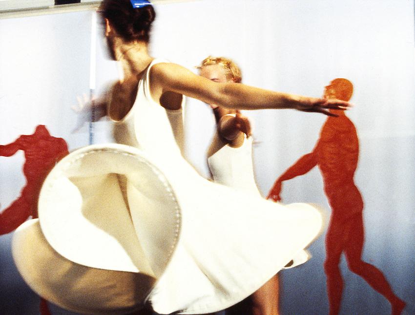 1995 Cudovite Rusevine- Sinja Ozbolt - PTL