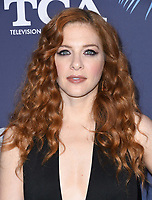 02 August 2018 - West Hollywood, California - Rachelle Lefevre. 2018 FOX Summer TCA held at Soho House. <br /> CAP/ADM/BT<br /> &copy;BT/ADM/Capital Pictures
