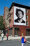 Art Everywhere/ New York/ Chuck Close