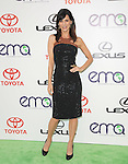 Perrey Reeves attends The 21st Annual Environmental Media Awards held at at Warner Bros. Studios in Burbank, California on October 15,2011                                                                               © 2011 DVS / Hollywood Press Agency