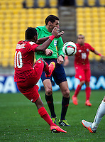 150602 FIFA Under-20 World Cup - Austria v Panama