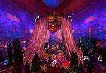 2014 04 24 Gotham Hall Private Event