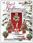 Jonny, CHRISTMAS SYMBOLS, WEIHNACHTEN SYMBOLE, NAVIDAD SÍMBOLOS, paintings+++++,GBJJXVG107,#xx#
