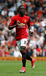 Eric Bailly of Manchester United during the English Premier League match at the Old Trafford Stadium, Manchester. Picture date: May 21st 2017. Pic credit should read: Simon Bellis/Sportimage