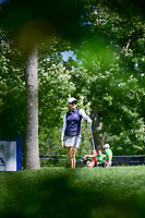 Sarah Jane Smith (AUS) watches her tee shot on 16 during Saturday's round 3 of the 2017 KPMG Women's PGA Championship, at Olympia Fields Country Club, Olympia Fields, Illinois. 7/1/2017.<br /> Picture: Golffile | Ken Murray<br /> <br /> <br /> All photo usage must carry mandatory copyright credit (&copy; Golffile | Ken Murray)