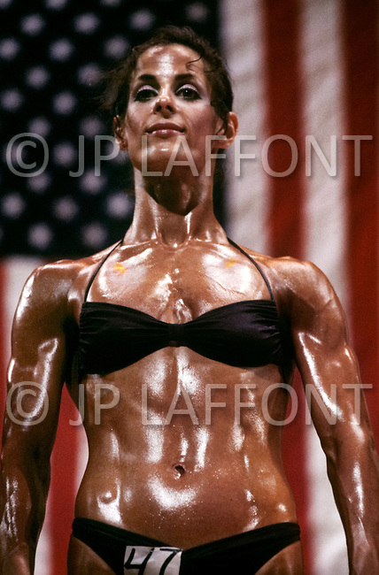 New York City, NY - June 20, 1981 <br />