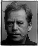 Vaclav Havel (1936 - 2011)