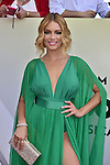 CORAL GABLES, FL - APRIL 28: Zuleyka Rivera arrives at the Billboard Latin Music Awards at the BanKUnited Center on Thursday April 28, 2016 in Miami, Florida.  ( Photo by Johnny Louis / jlnphotography.com )