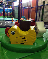 2019 09 12 Once Upon A Playtime soft play centre in Bridgend, Wales, UK.