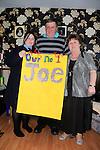 Joe Clarke Card