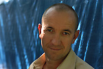 Philippe Claudel in 2003.