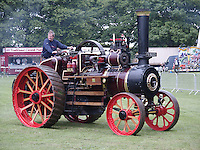 Steam Power
