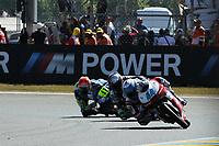 #44 MAHINDRA RACING (IND) MAHINDRA MGP3O MIGUEL OLIVEIRA (PRT)