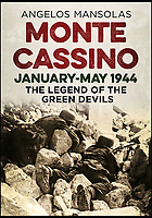Harrowing accounts of Monte Cassino.