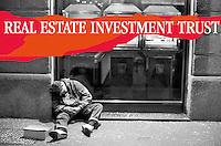 le parole della finanza. Real estate investment trust, società investimento immobiliare