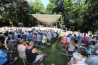 ALGEMEEN: JOURE, 23-07-2014, Boerebrulloft, ©foto Martin de Jong