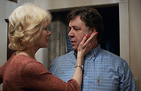 BOY ERASED (2018)<br /> Nicole Kidman stars as &ldquo;Nancy&rdquo; and Russell Crowe stars as &ldquo;Marshall&rdquo;<br /> *Filmstill - Editorial Use Only*<br /> CAP/FB<br /> Image supplied by Capital Pictures