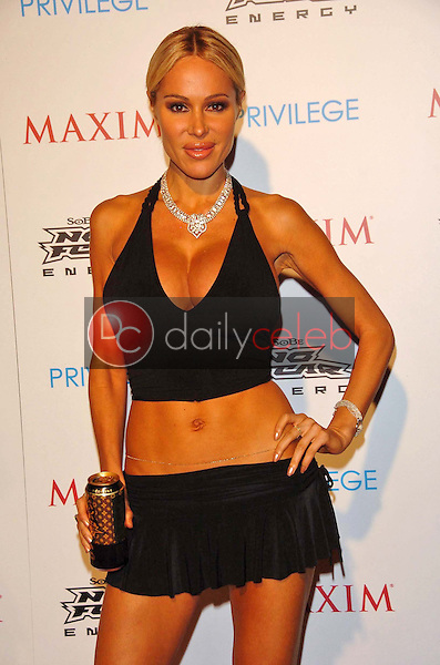Tabitha Taylor<br />at the MAXIM Magazine and Sobe No Fear X Games Party. Privilege, West Hollywood, CA. 08-03-06<br />Scott Kirkland/DailyCeleb.Com 818-249-4998