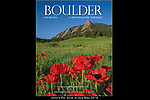 The cover of John Kieffer's 6th book.<br />