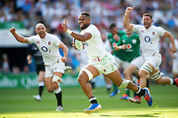 England v Ireland : 24.08.19