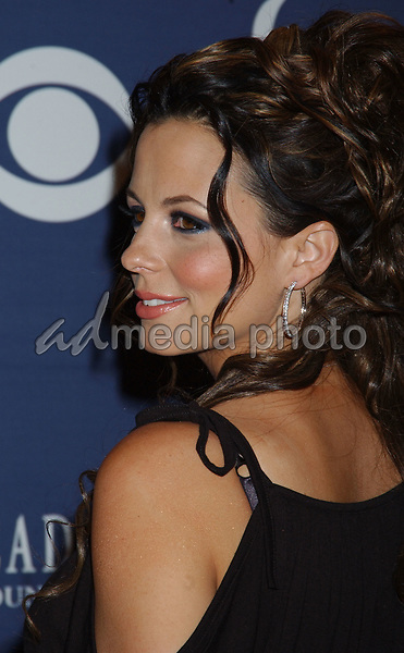 May 26, 2004; Las Vegas, NV, USA; Musician SARA EVANS during the 39th Annual Academy of Country Music Awards held at Mandalay Bay Resort and Casino. Mandatory Credit: Photo by Laura Farr/AdMedia. (©) Copyright 2004 by Laura Farr