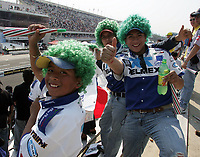 Mexico City 250, Grand-Am Rolex Series Race, Mexico City, Mexico, March 2006.  (Photo by Brian Cleary/www.bcpix.com)