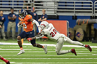 191123-FAU @ UTSA Football