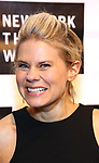 Celia Keenan-Bolger attends the 2018 New York Theatre Workshop Gala at the The Altman Building on April 16, 2018 in New York City
