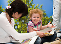 04/10/2010   Copyright  Pic : James Stewart.022_helix_monday  .::  HELIX PROJECT ::  KIDS ENJOY THEIR TEDDY BEAR PICNIC ::.
