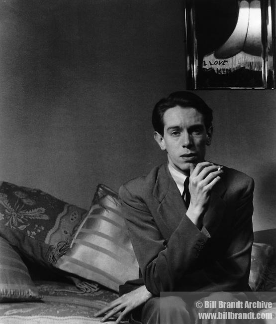 Kenneth Tynan 1951