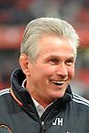 160313 Bayer Leverkusen v Bayern Munich
