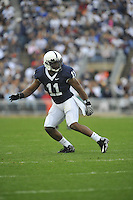 10 October 2009:  Penn State LB Navorro Bowman (11)..The Penn State Nittany Lions defeated the Eastern Illinois Panthers 52-3 at Beaver Stadium in State College, PA..
