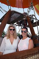 27 January 2018 - Hot Air Balloon Gold Coast and Brisbane