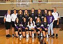 2018-2019 NKHS Volleyball