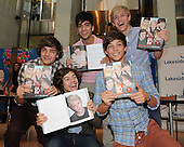 Sep 15, 2011: ONE DIRECTION - Thurrock Essex UK