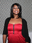 Nicole Lewis attending the Opening Night Performance After Party for the Manhattan Theatre Club's 'Murder Ballad' at Suite 55 in New York City on 11/15/2012