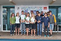 V Master Golden Series Valencia RS:X  FW y Techno 293 - Marina Real Juan Carlos I